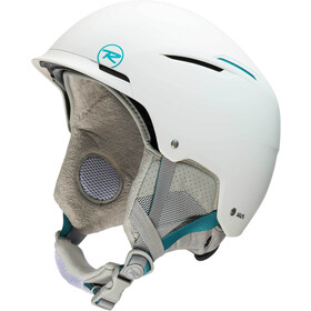 Rossignol Templar Impacts Casque Femme, white